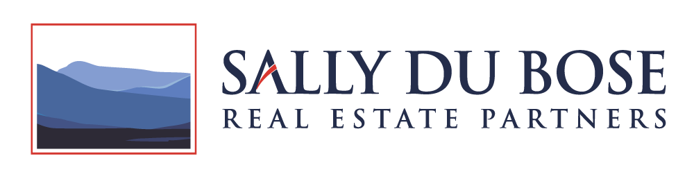 Sally Du Bose Real Estate Partners Logo